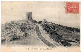 LES PENNES - Les Vieux Moulins      (2022  ASO) - France