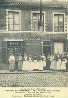 VILVOORDE - Restaurant De Kuiper - Vilvoorde
