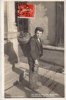 CPA De LIMOGES - Marchand De Plaisirs. - Limoges