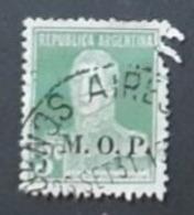 Amérique >Argentine >   Service N°320 - Servizio