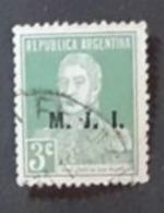 Amérique >Argentine >   Service N° 208 - Servizio