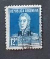 Amérique >Argentine >   Service N° 200 - Servizio