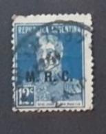 Amérique >Argentine >   Service N° 225 - Servizio