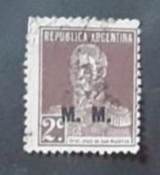 Amérique >Argentine >   Service N° 213 - Servizio