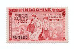 INDOCHINA»AIRMAIL»1942»UNUSED - Postzegels