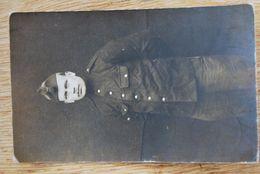 3172/Soldat Prisonnier Belge -Bressoux-H.Massot Artillerie Liège /Soltau 1915 - Oorlog 1914-18