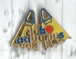 Club Aquarius Vacances - Markennamen