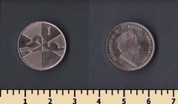 Gibraltar 1 Penny 2019 - Gibraltar