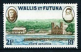 Wallis Y Futuna Nº A-16 Nuevo** - Aéreo