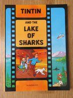 Tintin And The Lake Of Sharks Mammoth 44p 2001 - Libri, Riviste, Fumetti