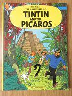 Tintin And The Picaros Mommoth 62p 2002 - Libri, Riviste, Fumetti