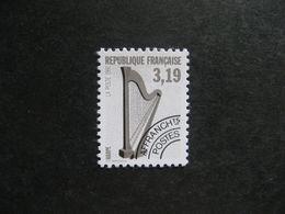TB PO N° 220A, Neuf XX. - Préoblitérés