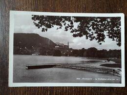 L28/538 Annecy . La Visitation Et Le Lac - Annecy