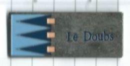 Le Doubs Département - Città