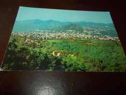 B769  Cava Dei Tirreni Salerno Storia Postale Cap Errato - Cava De' Tirreni