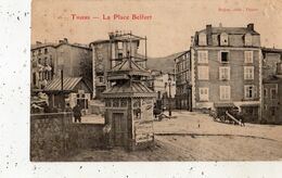 THIERS LA PLACE BELFORT - Thiers