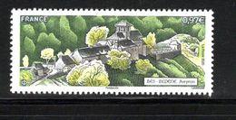 France 2020.Bès-Bédène Aveyron.** - Used Stamps