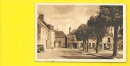 SOUVIGNY La TOURAINE La Place () Indre Et Loire (37) - Francia