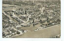Basel Rheinhafen - BS Bâle-Ville