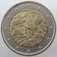IT20008.1 - ITALIE - 2 Euros Commémo. Droits De L'Homme - 2008 - Italia