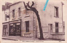 """23-GUERET--Route De Paris- """"EPICERIE-MERCERIE""""-""""CAFE- (20-7-20) - Guéret"""