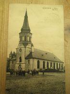 Bornem Kerk 1921 - Bornem