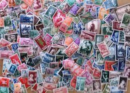 Sarre, Vrac De 200 à 250 Timbres Neufs *. - Stamps