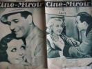 FLORELLE (sables D Olonne)ALBERT PREJEAN RENEE SAINT CYR/ FERNANDEL  CINE MIROIR - Cinema