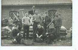 Leopoldsburg Bourg Leopold Camp De Beverloo - Leopoldsburg