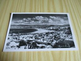 CP Tanger (Maroc).Parcial Y Bahia. - Tanger