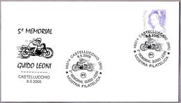 5º MEMORIAL GUIDO LEONI. Castellucchio, Mantova, 2005 - Motorräder