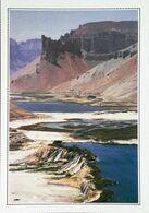Afghanistan Lacs De Band-i-Amir      Années 1980s - Afghanistan