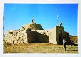 Afghanistan Tombeau Au Kandahar      Années 1980s - Afghanistan