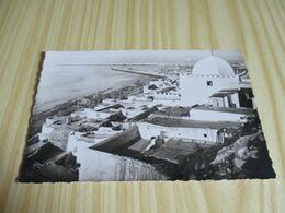 CPSM Agadir (Maroc).Port Founti - Marabout De Sidi Bouknadel. - Agadir