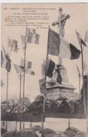 Bv - Cpa LORIENT  - Bénédiction Du Calvaire De Carnel (26 Avril 1908) - Les Deux évêques Bénissant La Foule - Lorient