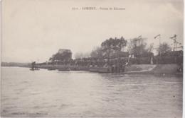 Bv - Cpa LORIENT - Pointe De Kéroman - Lorient