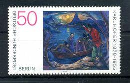 1978 BERLINO SET MNH N.534 - [5] Berlin