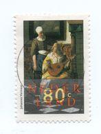 NETHERLANDS»1996»USED - Periode 1980-... (Beatrix)
