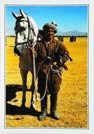 Afghanistan Cavalier De Buz Kaschi Sublimés Par Kessel Dans Roman Les Cavaliers    Années 1980s - Afghanistan