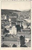 Postcard RA013477 - Slovenija Slovenia Ljubljana (Laibach / Lubiana / Labacum / Aemona) - Slowenien
