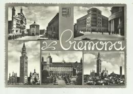 CREMONA - VEDUTE  VIAGGIATA  FG - Cremona