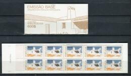 Portugal 1987 Yvert C1692 ** MNH - Carnets
