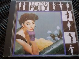 Liane Foly: The Man I Love/ CD Virgin 868802 - Music & Instruments