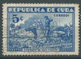 Cuba  -   N°   213 Oblitéré     Pa 18325 - Oblitérés