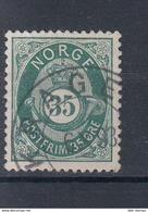 Norwegen Michel Cat.No. Used 29 - Usados