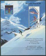 New Zealand Nouvelle-Zélande 1994  Yvertn°  Bloc 93 *** MNH Cote 5,50 € - Blocs-feuillets