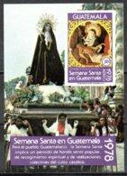 GUATEMALA 1978 ** - Guatemala