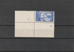 ///  ESPAGNE  ///  Poste Aérienne N° 227 -- ** Neuf **  Côte 35€ Coin De Feuille - Luftpost