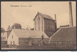 CPA -  Belgique,  WYNEGHEM, Brouwerij Ardea - Wijnegem