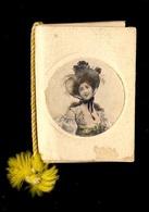 Petit ALMANACH 1890 ** Calendrier ** Mode - Kalender